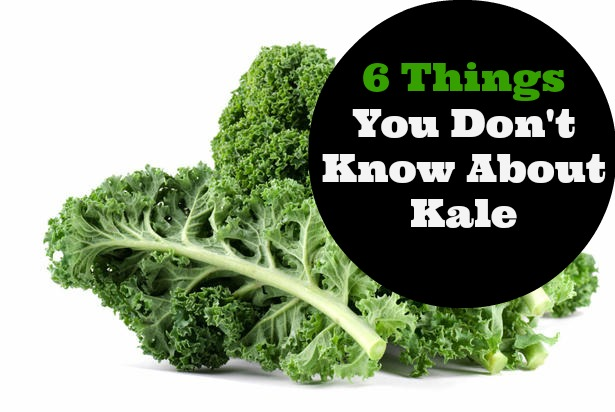6-things-you-don't-know-about-kale