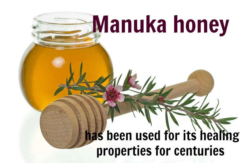 Using Manuka Honey As Medicine It Has Enormous Benefits For Your Health