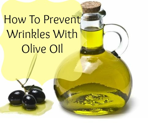 How To Remove Wrinkles On My Face Naturally