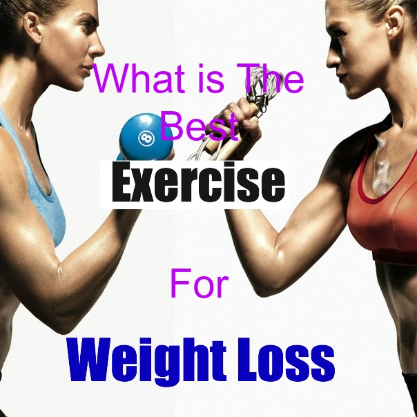 Image The Best Exercise To Lose Weight HOW TO GAIN WEIGHT FOR WOMEN