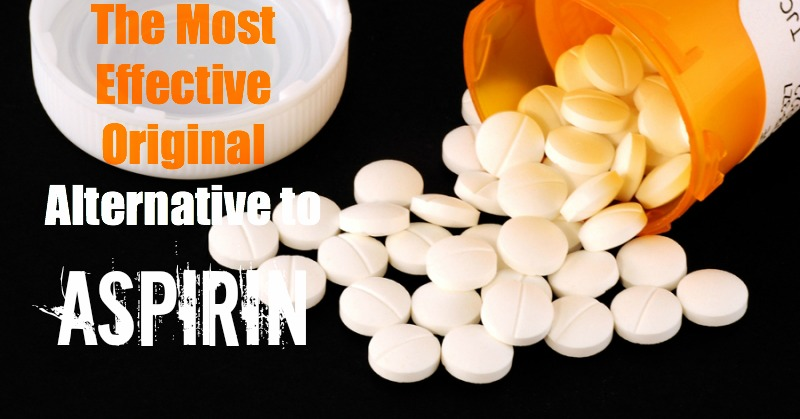 alternative to aspirin