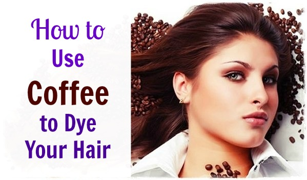 How To Make Your Own Natural Hair Dye