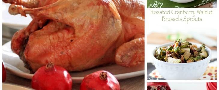 Top 10 Healthy Grain Free Thanksgiving Recipes