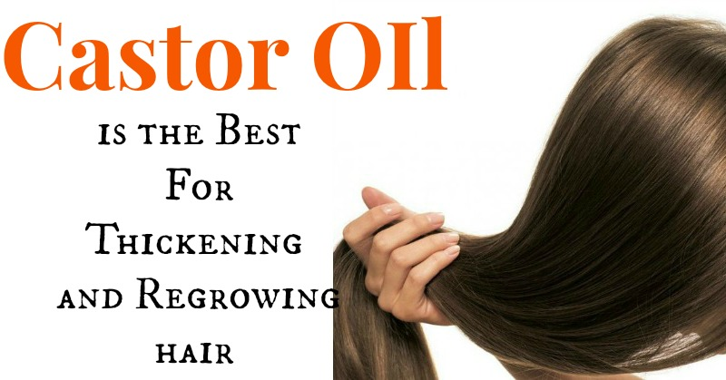 The Many Benefits of Castor Oil