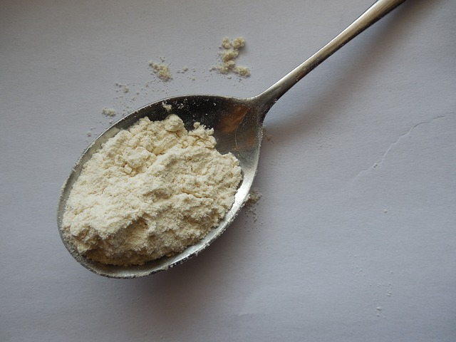 Most protein powders laced with heavy metals. Try Gelatin Instead