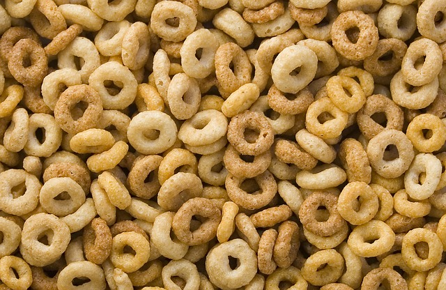 Cheerios: The Awful Truth About America's Favorite Cereal