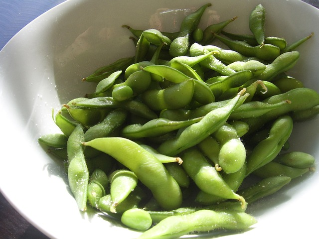 Scary Facts About Edamame: This is Why You Should Avoid Edamame at All Costs