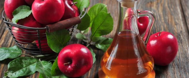 Яблочный уксус для похудения: в борьбе с лишними